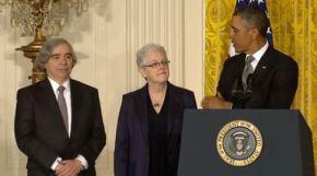 Obama nominates Gina McCarthy
