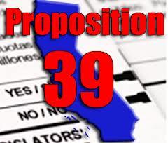 Prop 39