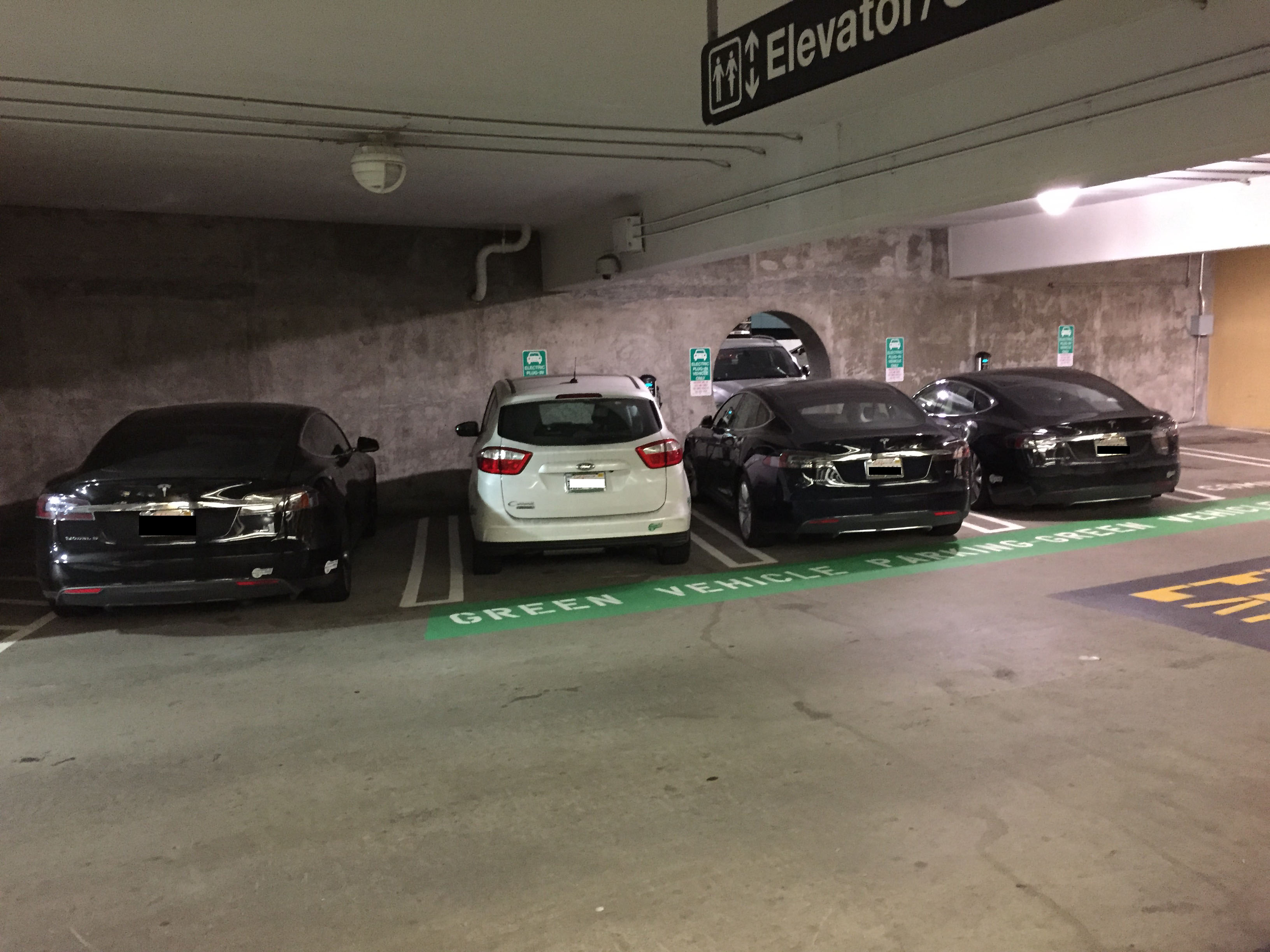 The Economics of EV Charging Stations – Energy Institute Blog