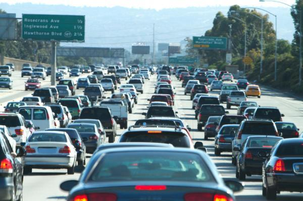 LosAngelesTraffic405freeway