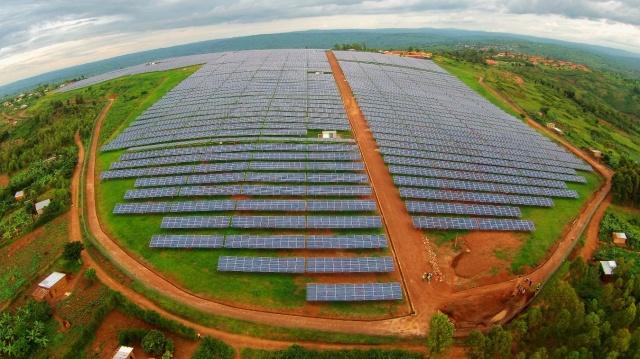 Gigawatt Global's Rwanda Project