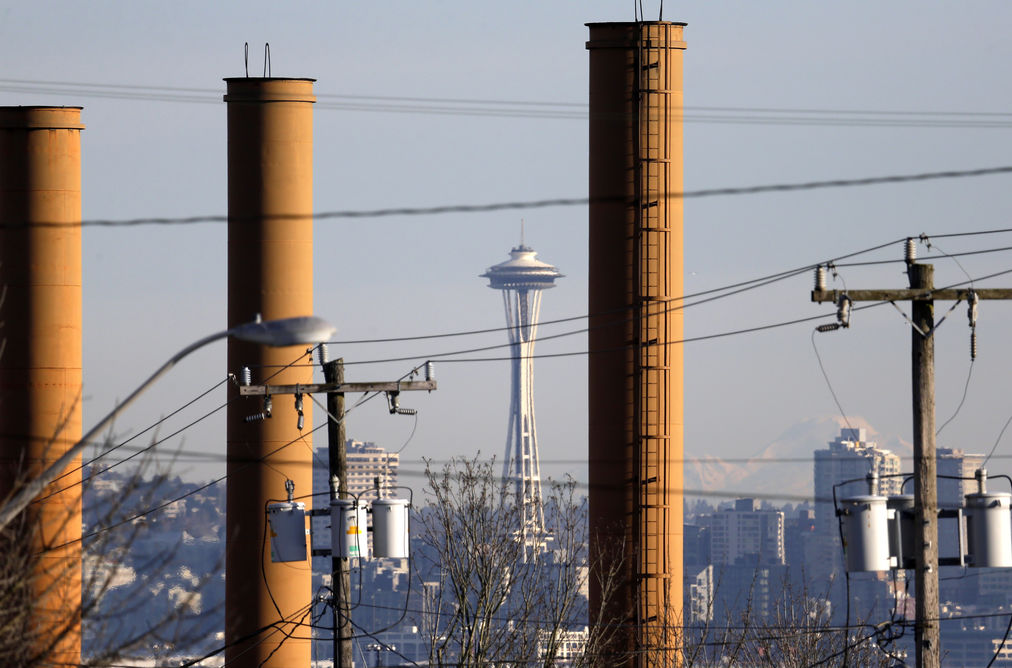 Carbon Tax Washington