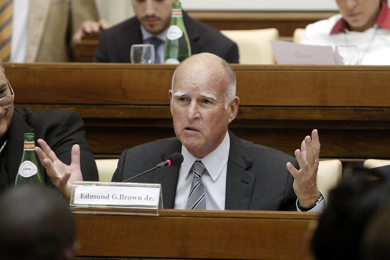 la-me-pc-jerry-brown-climate-change-republican-president-20150805