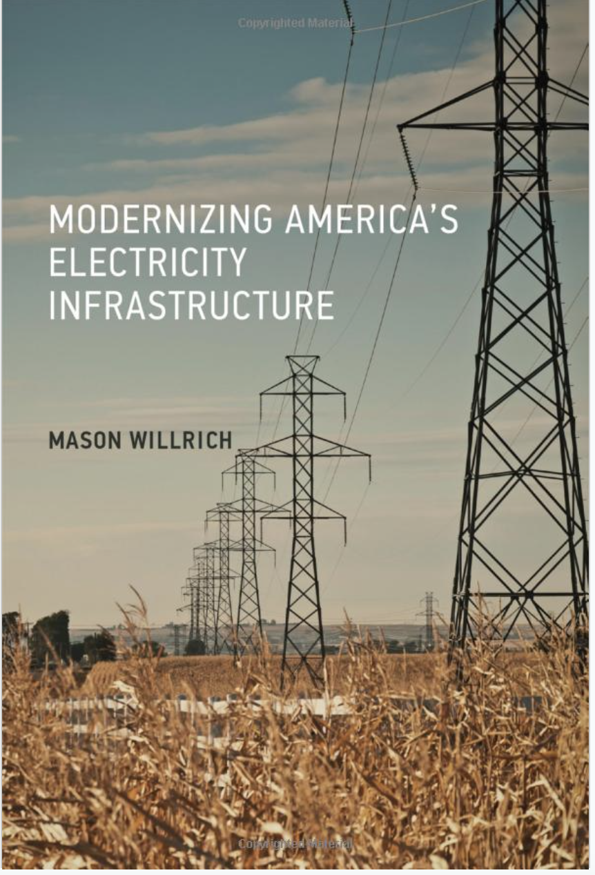 2017 Energy Books Institute Blog Solar Wiring Ive Known About This Book For Some Time But Because Of A Series Snafus With Mit Press